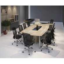 Business Office 6 - Muebles de oficina completos en madera para el hogar, la sala de reuniones, la escuela, los árboles
