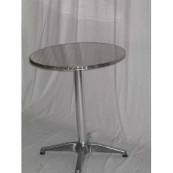 Venta mesa mesas mesita mesitas de aluminio a precios bajos para exterior para bar discoteca - Piscinas de patas ...