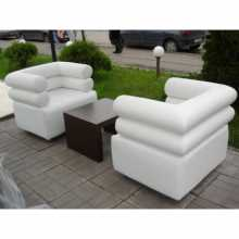 DALI - Sofás y sillones convencionales para hostelería de ecopiel, tela, terciopelo
